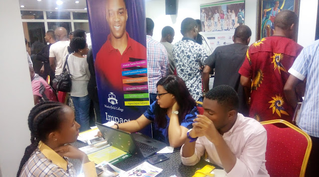 FCMB?s Study Abroad exhibition arrives Lagos State on July 27-28, 2018