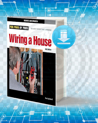Free Book Wiring a House pdf.