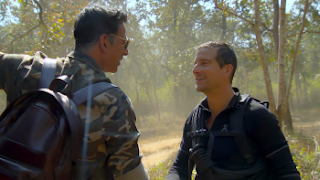 Into The Wild with Bear Grylls & Akshay Kumar (2020) Full Episode Download 300MB 480p HDTV || 7starHD