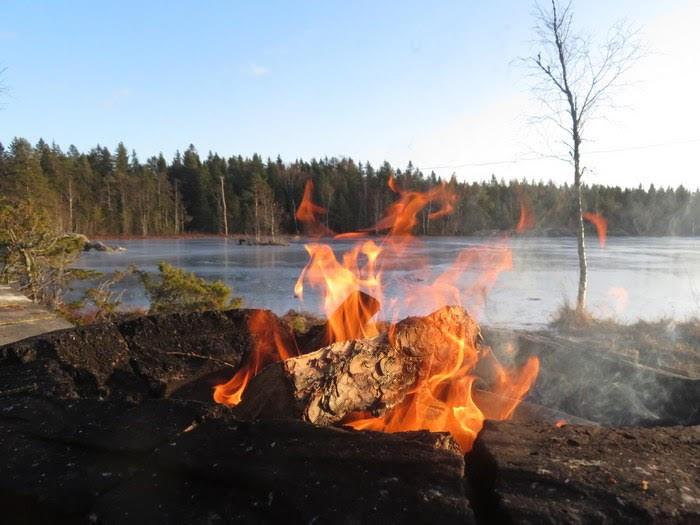 Kroktjärn Holmsund