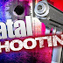 Shooting at Amarillo apartment complex leaves 1 person dead