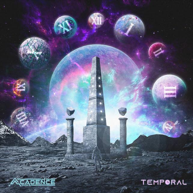 Acadence - Temporal (2021)