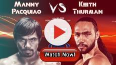 FOX PPV@ Pacquiao vs Thurman live Boxing Streams @Reddit