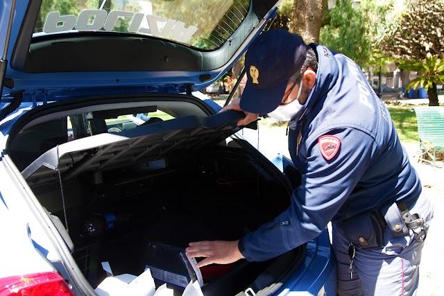 TAURIANOVA. Guida in stato di ebbrezza e violenza e resistenza a pubblico ufficiale
