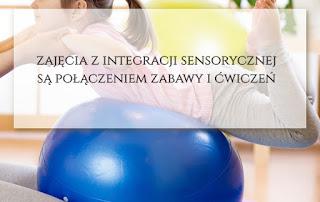 terapia terapii integracji sensorycznej bedzin psary sosnowiec czeladz