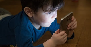 Screen Addiction Is Destroying A Generation Of Children