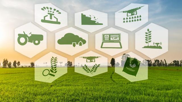 Intelligent Agriculture Market