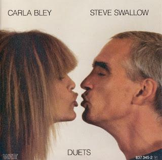 Carla Bley, Steve Swallow, Duets