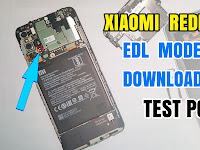 How To Test Point Xiaomi Redmi S2 EDL Mode Download (Solusi Flashing Tanpa UBL)