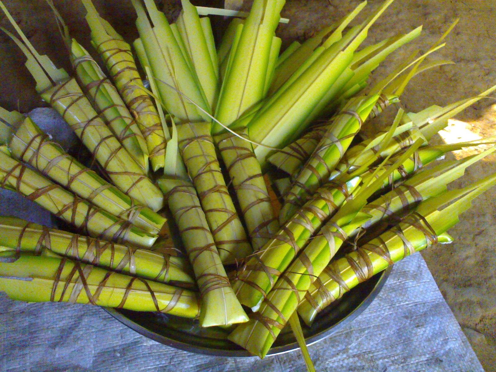 Kampalo makanan khas bugis