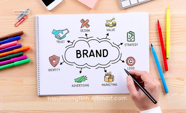 Giá trị của thương hiệu (Brand value) là gì? Các thành phần