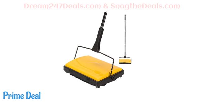 40%OFF Carpet Sweeper