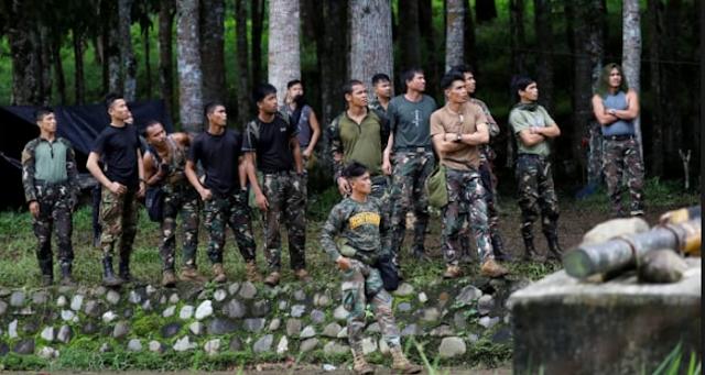 AGEN BOLA - Disebut Salah Sasaran Jet Tempur Filipina membombardir Tentaranya di Marawi