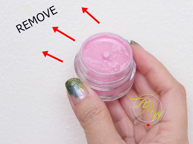 a photo of Lioele Carry Me Blusher Review by Nikki Tiu of www.askmewhats.com