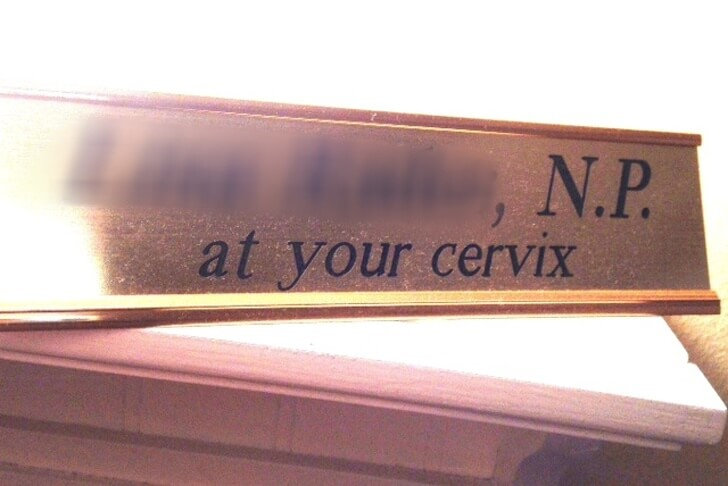 20 Hilarious Pictures Prove That Doctors Have An Incredible Sense Of Humor