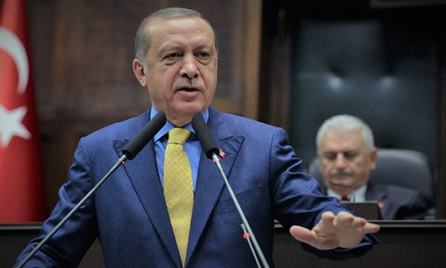 erdogan dan ypg ve referandum aciklamasi