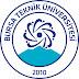 أعلنت جامعة بورصة تكنيك ( Bursa Teknik üniversitesi)  عن افتتاح التسجيل على برنامج الماجستير و الدكتوراه  لعام 2019/2020