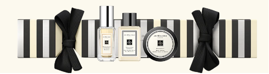 Jo Malone Online Exclusive Cracker Collection