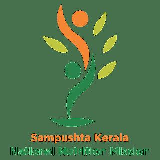 KERALA STATE NUTRITION MISSION–SAMPUSHTA KERALAM DEPARTMENT OF WOMEN and CHILD DEVELOPMENT