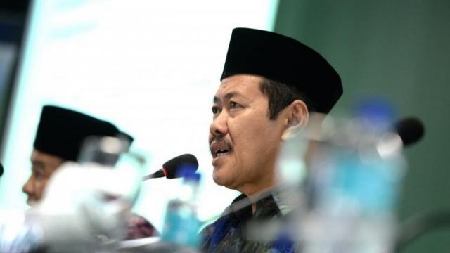 MUI Tak Setuju Komnas HAM: SKB 3/2008 Lindungi Ahmadiyah-Umat Islam!