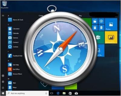 تحميل, متصفح, سفاري, للكمبيوتر, ونظام, ويندوز, Safari ,for ,PC, أحدث, إصدار