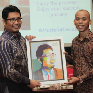 Alumni Million Ways - Witjaksono