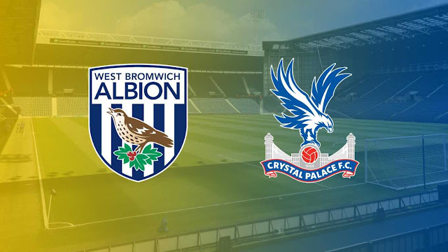 Crystal Palace vs West Brom Highlights 13 May 2018