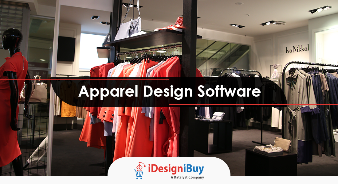 Online Clothing Design Software A Smart Way To Offer Apparel Customization