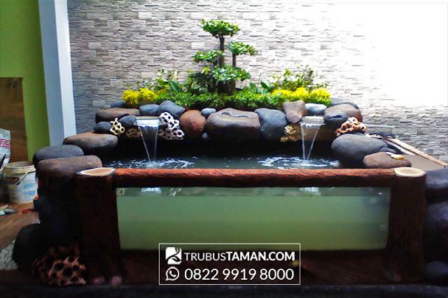 Tukang Taman Jakarta - galery kolam classik