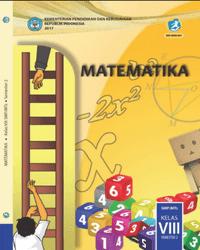 Buku Matematika Siswa Kelas 8 k13 2017 Semester 2