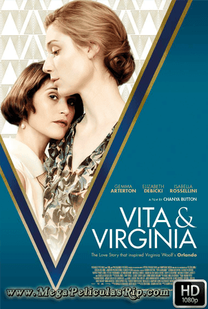 Vita & Virginia [1080p] [Latino-Ingles] [MEGA]
