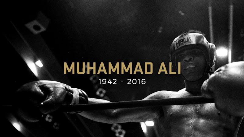 Muhammad Ali dan Islam di Amerika (1)