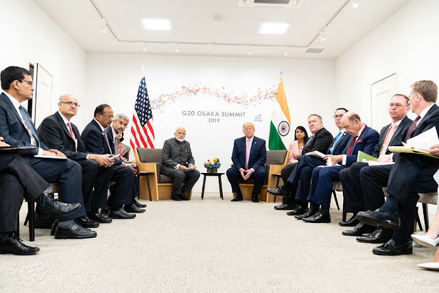 What Modi said to Pakistan by the side of Trump,donald trump,narendra modi,modi to meet trump,pakistan,pm modi,modi trump meeting g7 summit,pm modi to meet donald trump at g7 summit - tv9,modi in g7 summit,donald trump on kashmir,modi meets trump,president trump,modi trump on pakistan,pm modi at g7 summit live,