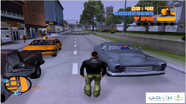 تحميل لعبة 2 vigilante 8 للكمبيوتر من ميديا فاير