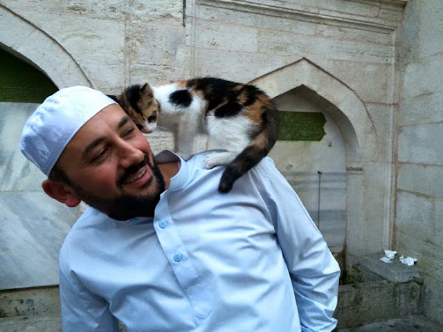 Imam Mustafa Efe
