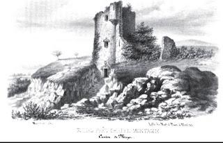 Patrimoine de l'Allier: Chatel Montagne