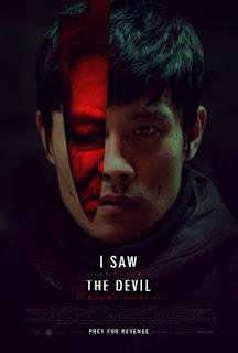 Видях Дявола