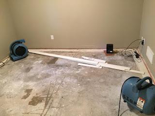 sump, Minnesota, basement flooding, heavy rains, blog, September 2016