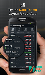 Stocks Forex Futures And News Unlocked APK