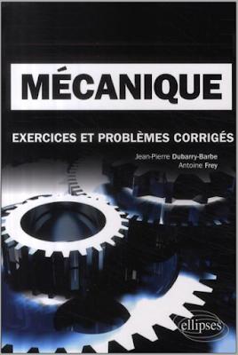 Télécharger Livre Gratuit Mécanique, classes préparatoires MPSI, PCSI, PTSI pdf
