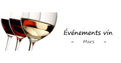 Blog vin Beaux-Vins evenements dégustation oenologie sortie Mars