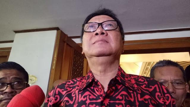 Mendagri Ingatkan KPU, Larang Eks Koruptor Jadi Caleg Bisa Digugat