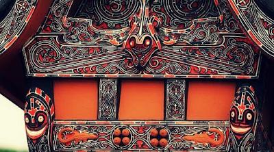 Arti Yang Dalam Dari Simbol Cicak dan Empat Payudara Bagi Suku Batak