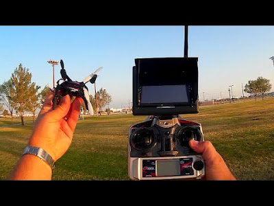 Spesifikasi Drone JJRC H6D - GudangDrone