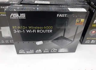 Asus RT-AC51U dual-band router tested