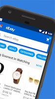 eBay - Buy, Sell & Save Money 5.8.0.15 APK Download