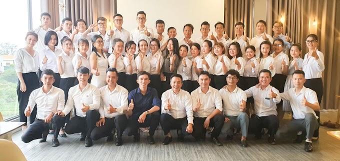 Hải Phát Land Bình Thuận tuyển dụng nhân sự làm Bất động sản tại Phan Thiết