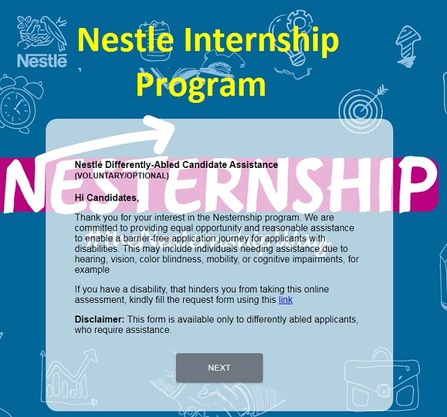Nestle%2BInternship%2BProgram