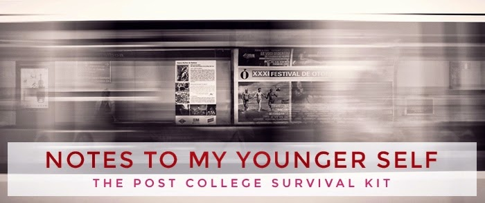 http://www.yesandyes.org/p/the-post-college-survival-kit.html
