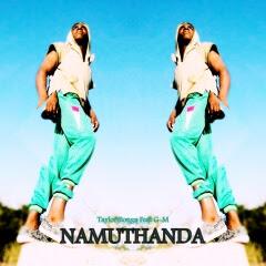 Taylor Bonga - Namuthanda (feat. G-M)